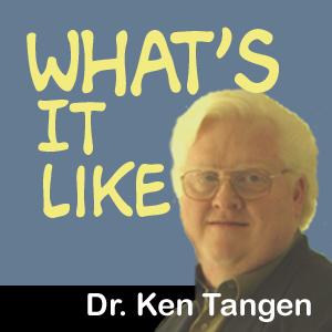 Dr. Ken Tangen